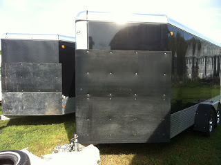 Enclosed trailers 3