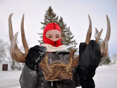 Big Manitoba Whitetail 3