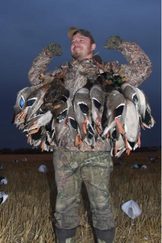 Fun duck hunt 3