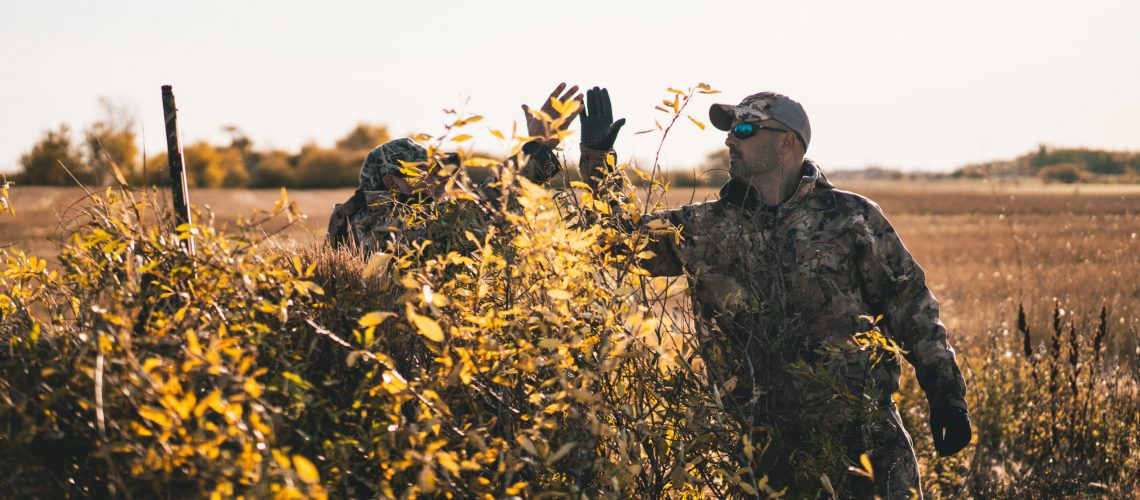 Manitoba Waterfowl Hunting