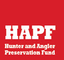 The Hunter and Angler Preservation Fund 3