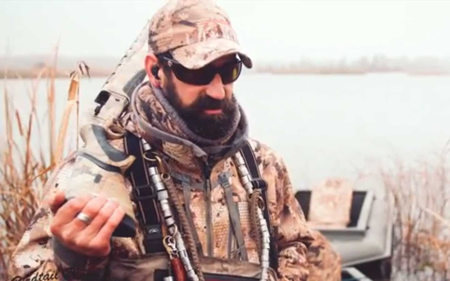 waterfowl-guiding